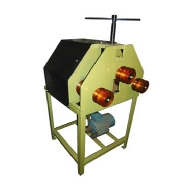 Motorized Pipe Molding Machine