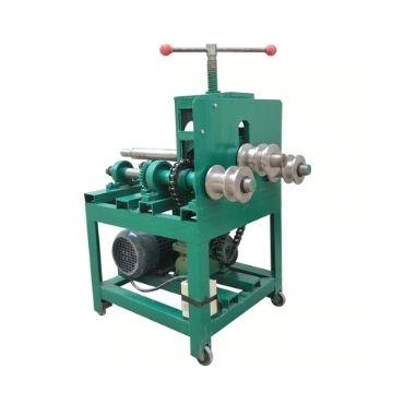 Multifunction Pipe Bending Machine