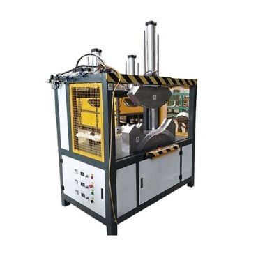 PVC Pipe Molding Machine