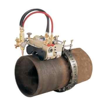 Pipe Gas Cutting Machine