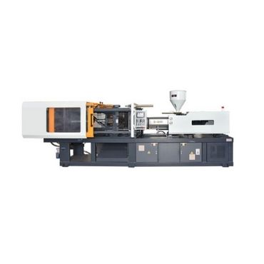 Pipe Injection Molding Machine