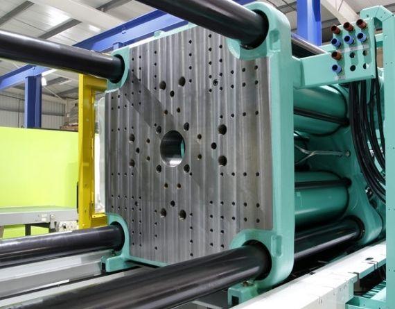 Pipe Molding Machine