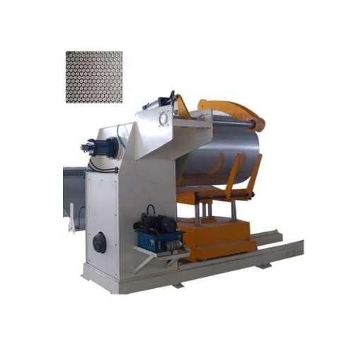 Pneumatic Sheet Metal Punch Press Machine
