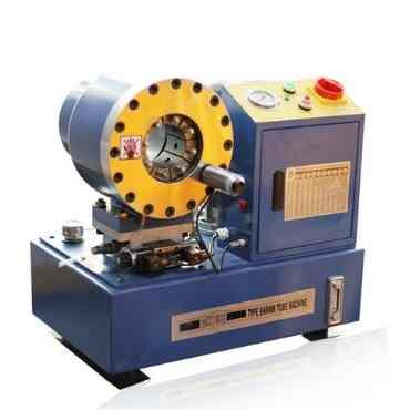 Portable Hydraulic Hose Crimping Machine