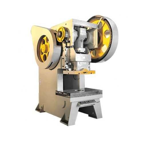 Power Press Mechanical Punching Machine