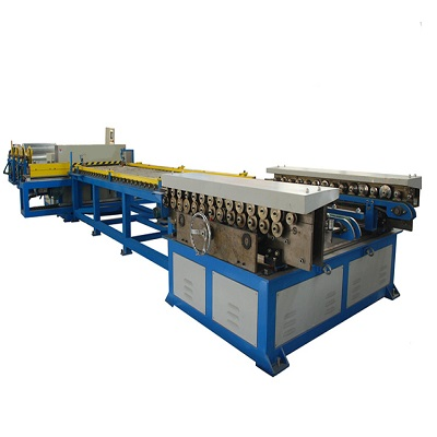 Rectangle Air Duct Production Line