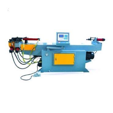 Rotational Pipe Molding Machine