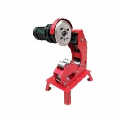 Seamless Steel Pipe Cutting Machine