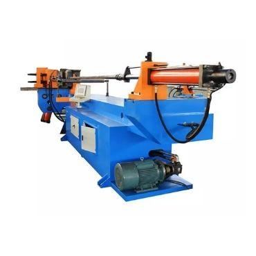 Semi Automatic Pipe Molding Machine