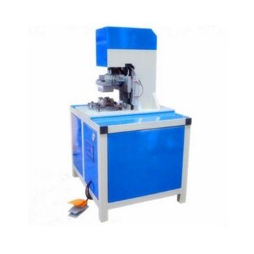 Semi Automatic Tube Punching Machine