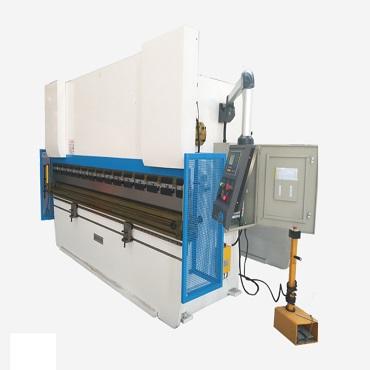 Sheet Metal Bending Machines Fabrication