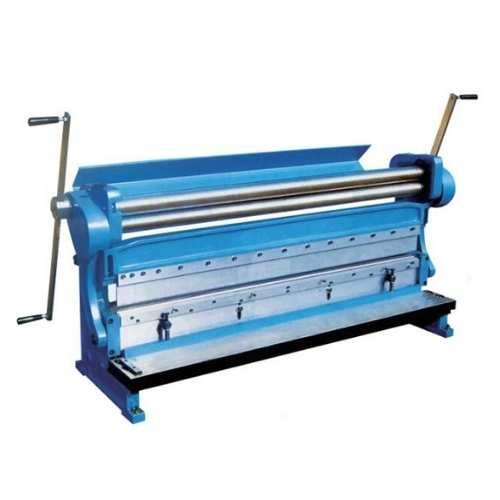 Sheet Metal Combination Shearing Machine