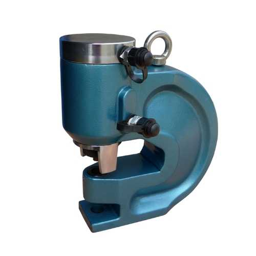 Sheet Metal Hole Punch Machine with Hydraulic Power manufacturer