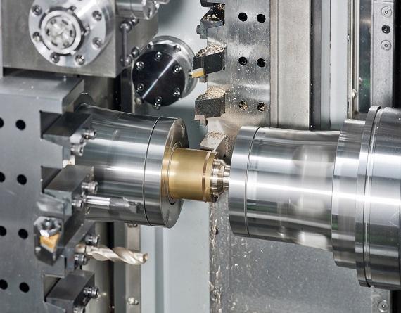 Sheet metal fabrication machines video