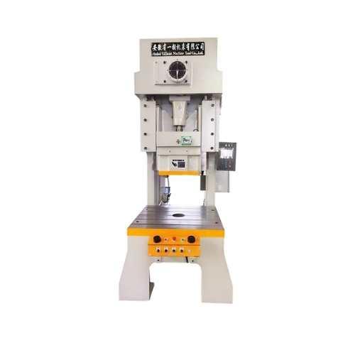 Steel Sheet Wire Punching Machine