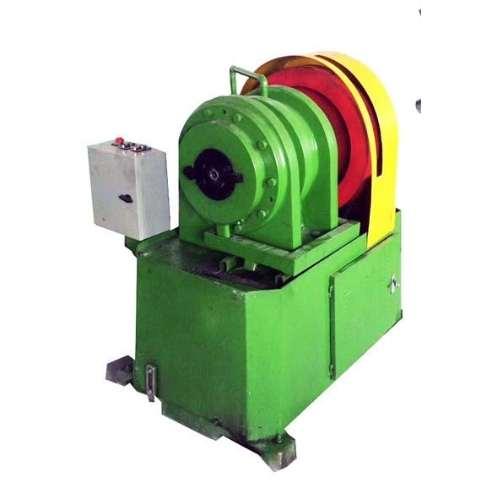 Tube Rotary Swaging Machine