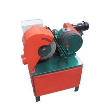Automatic Pipe Polishing Machine / Stainless Steel Pipe Polishing Machine