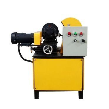 Small Outer Polishing Machine Centerless Tube Grinding Pipe Polishing Machine