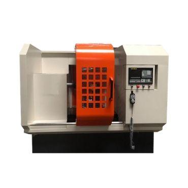 Copper Tube Sheet Metal Spinning Machine