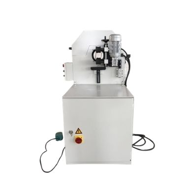 Automatic Loading Bent Tube Polishing Machine Stainless Steel Pipe