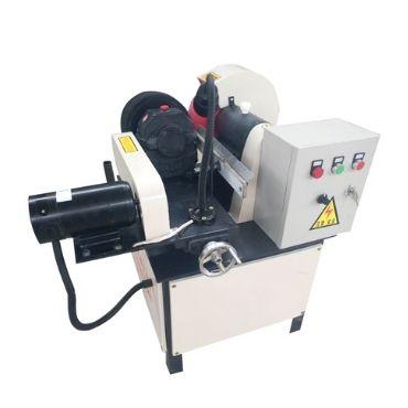 Brass Tube Stainless Steel Pipe Cutting Polishing Machine