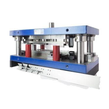 Utensils Sheet Metal Stamping Machine