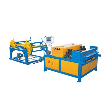c Square Duct Fabrication Machine