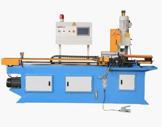 pipe end forming machine manufacturer