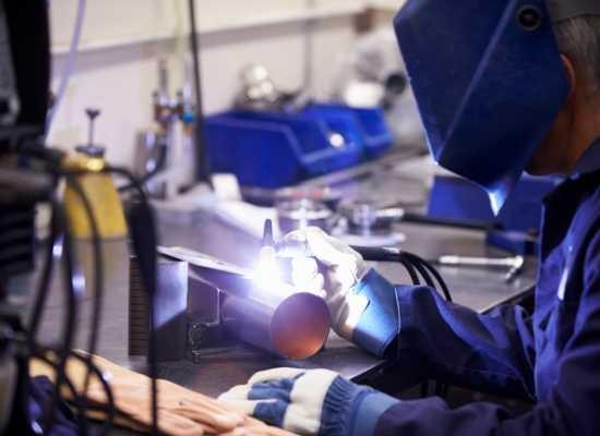 pipe fabrication machine factory