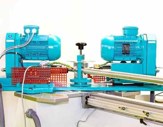 pipe machine video
