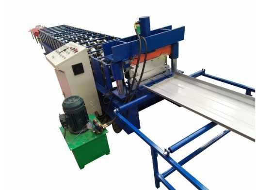 sheet metal forming machine